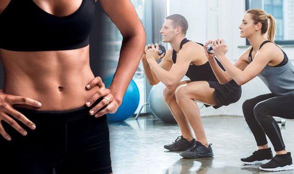 Ile razy w tygodniu ćwiczyć żeby schudnąć dla osoby 60+