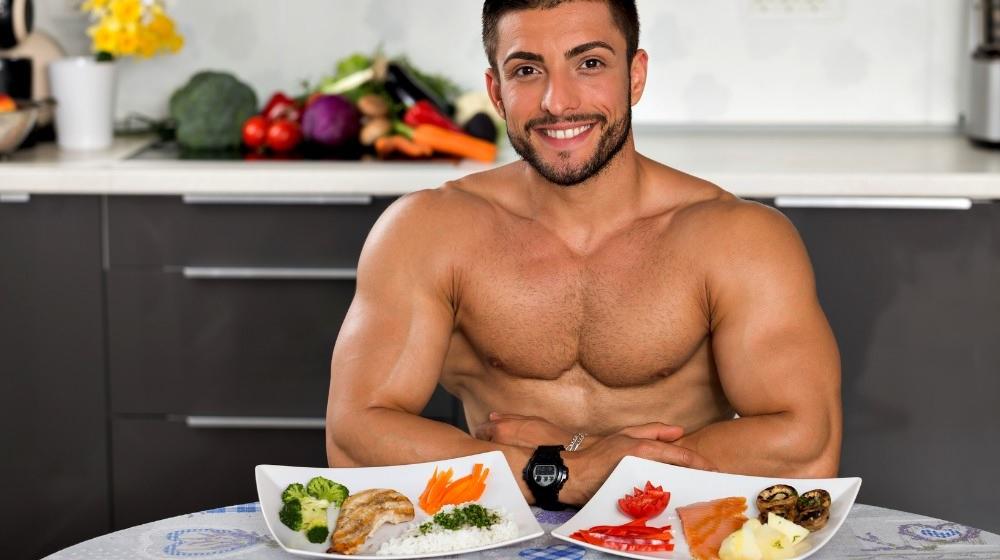 Jem raz dziennie aby schudnąć